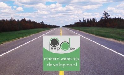 Peepdev company taking its place on the web